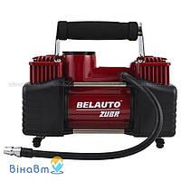 Автомобильный компрессор Белавто Зубр БК45 двухцилиндровый