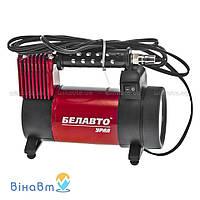 Автомобильный компрессор Белавто Урал БК41 с сигнальным фонарем