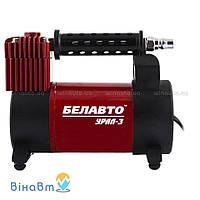 Автомобильный компрессор Белавто Урал-3 БК44