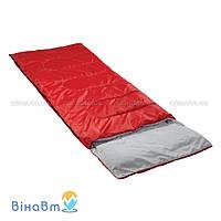 Спальный мешок Кемпинг Rest Red