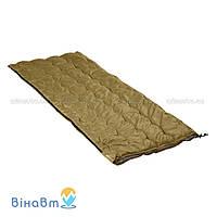 Спальный мешок Кемпинг Solo Brown