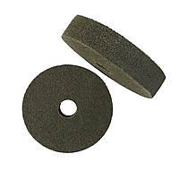 Абразивный диск скотч-брайт 200х50х32 F240 зелёный