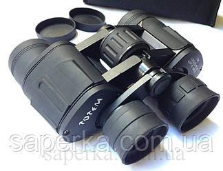 Бинокль Totem  7x35 (черный), фото 2