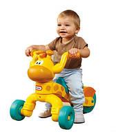 627170 Детская Каталка Жираф Little Tikes, фото 1