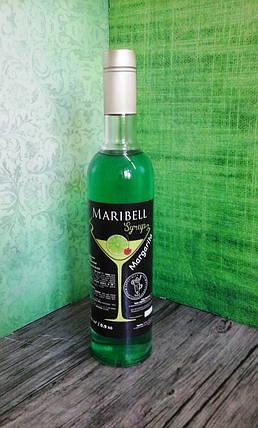 Сироп барный тм «Maribell» Маргарита, фото 2