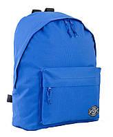 Рюкзак подростковый Yes SP-15 Blue, 37*28*11
