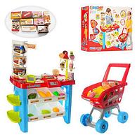 Игровой набор Супермаркет 668-22