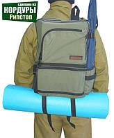 РыбZak 20 Рюкзак — слинг для похода на рыбалку