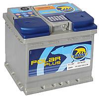 Аккумулятор автомобильный Baren Polar Plus 12V54Ah