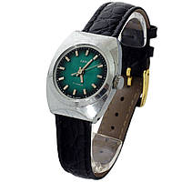 Zarja vintage dustproof shock-resist soviet mechanical watch