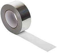 FIXIT АЛ-1 (Alutex) Односторонняя склеивающая алюминиевая лента