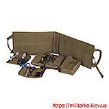 M-Tac вставка для рюкзака медика Coyote, фото 4