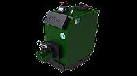 Твердотопливный котел с автоматической подачей топлива Gefest-Profi P - 40кВт