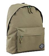 Рюкзак подростковый Yes SP-15 Khaki, 37*28*11