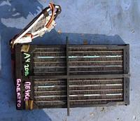 Радиатор печки электр (отопление)AudiA42007-20158K0819011