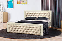 Кровать Freedom 1,8 дуб слоновая кость