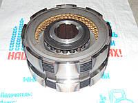 Гидромуфта КПП Т-150