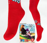 Махровые детские колготы Roza 8820 98-104-1