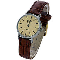 Zarja 19 jewels vintage soviet mechanical watch
