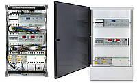Управление электро- и водоотоплением Overvis Electroheat