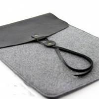 """Чехол для ноутбука Digital Wool Case 13 (DW 13-04) """"файл"""""""