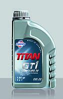 Fuchs Titan GT1 Longlife IV 0w-20 1L