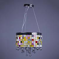 Люстра LED. P3-LD4153/5Wx7/CR