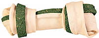 Кость Trixie Knotted Chewing Bone with Spirulina Algae для собак узловая со спирулиной, 24 см