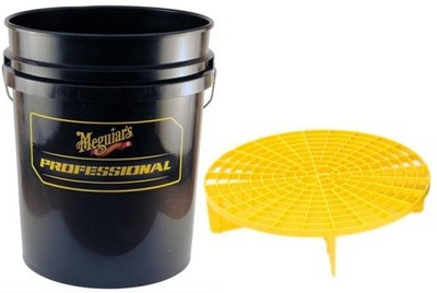 Відро для миття Meguiar's professional