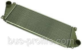 Радиатор интеркулера на MB Sprinter, VW LT 1996-2006 — Autotechteile — Att5007