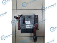 Блок управления двигателем (ЭБУ) комплект 2.3HDI для Iveco Daily E3 2000-2005