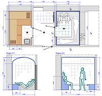 Хамам + Сауна Проектирование Строительство Гарантия