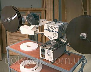 Станок клеенаносящий с автоматической намоткой Virutex PR 25P/DV, фото 2