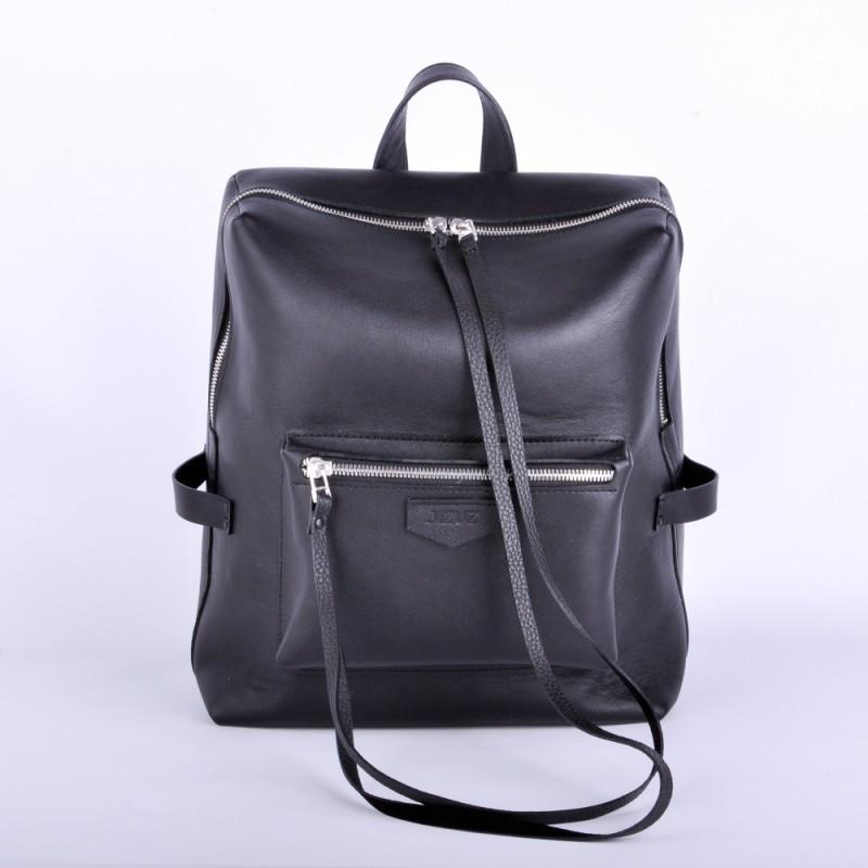Кожаный рюкзак Virgo