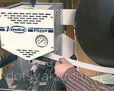Станок клеенаносящий с держателями Virutex PR 25P, фото 3