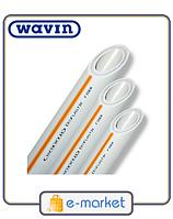 WAVIN EKOPLASTIK - Труба PN16 д.25мм