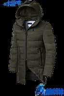 Мужская зимняя куртка Braggart Arctic. Новая коллекция осень-зима 2017-2018