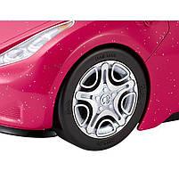 Блестящий гламурный кабриолет Barbie Glam Convertible DVX59, фото 4