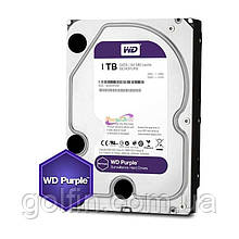 Жорсткий диск 1Тб WD10PURX