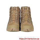 M-Tac ботинки Nashorn Coyote, фото 2