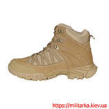 M-Tac ботинки Nashorn Coyote, фото 4