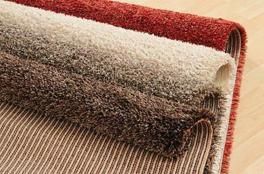 Из каких материалов производится ковролин. Способы изготовления.