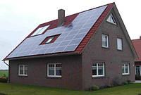 Автономная cолнечная электростанция 150 кВт в месяц