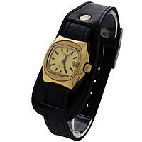 Zarja vintage soviet mechanical watch