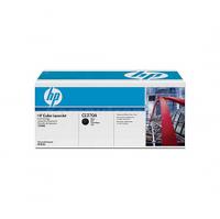 Оригинальные чернила, оригинальная краска для принтера, тонер, Toner, HP, CE270A, czarny