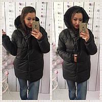 """Женская куртка """" Зефирки"""" . Фото реал !"""
