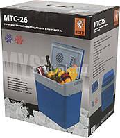 Автохолодильник MYSTERY MTC-26