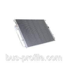 Радиатор кондиционера на MB Sprinter 906, VW Crafter 2006→ — Nissens (Дания) — 94917