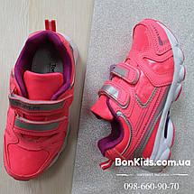 Кроссовки на девочку рисунок голограмма бренд Том.м р.29, фото 2
