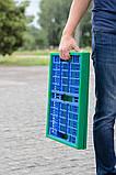 Ящик складной 488х355х235, 15кг (1 сорт), исполнение V, фото 6